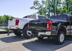 MegaRaptor™ by MegaRexx™ Trucks 105
