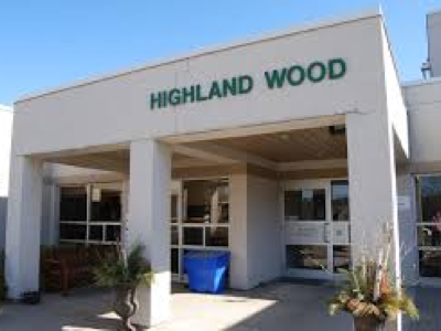 Highland Wood and Hyland Crest Love!