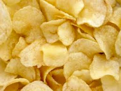 Chip Salad