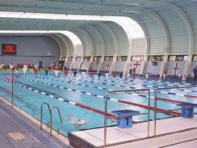 From Swimming Pool to Yoga Studios
