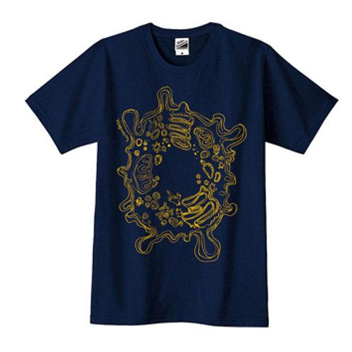 イ・デ・ン・シ Tシャツ