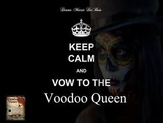 Voodoo is not evil