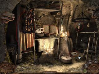 The Origins of Voodoo