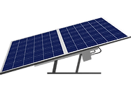 isolated-solar-panel-vector-18779773-rem