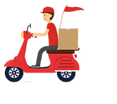 delivery-service-on-scooter-motorcycle-v