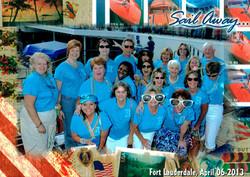 Cruise 2013