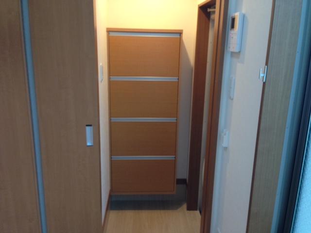 ドリーマー 101号室