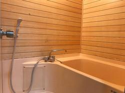 ドリーマー2 浴室