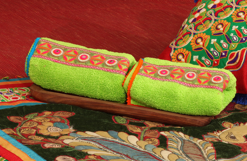 Gujri Embroidery
