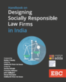 Socially Responsible Law Firms in India.