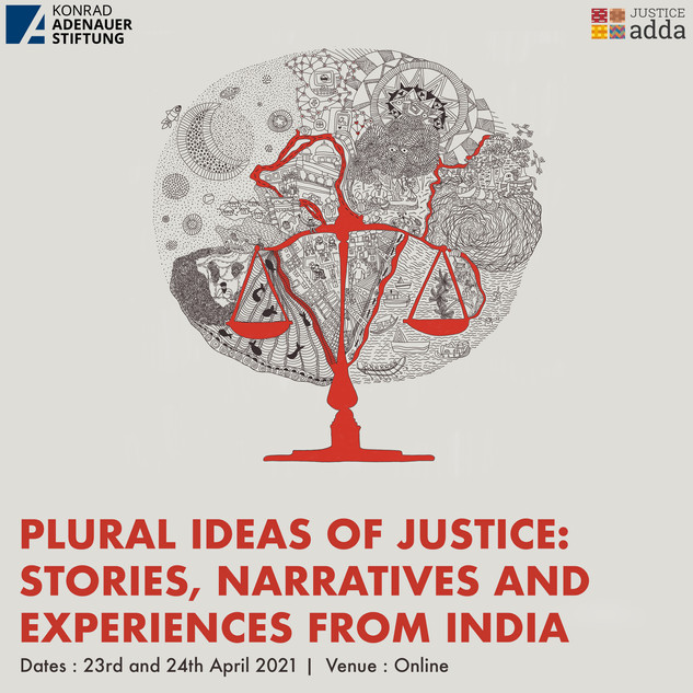 Plural Ideas of Justice