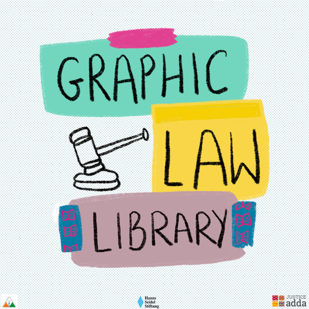 Graphic Law Library
