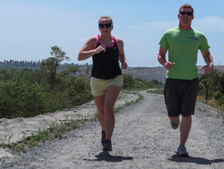 """מ 0 ל 5 ק""""מ. תכנית אימון ריצה למתחילים שתמיד היה להם קשה לרוץ"""