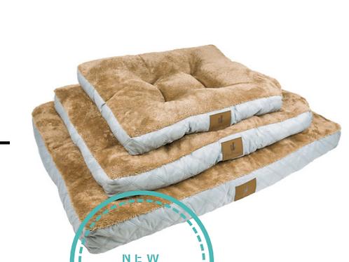 מיטה מפנקת ושעירה לכלב