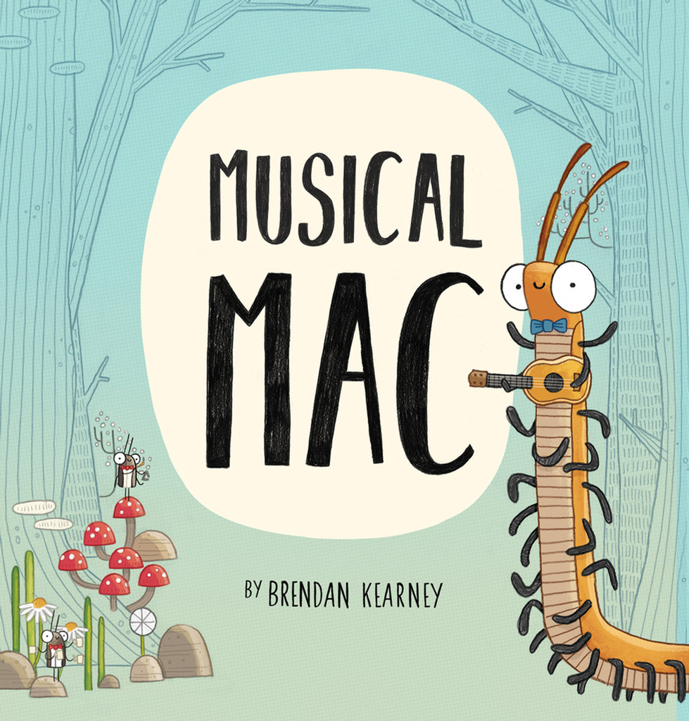 Musical Mac Cover