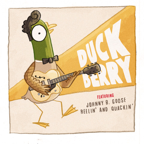 Duck Berry