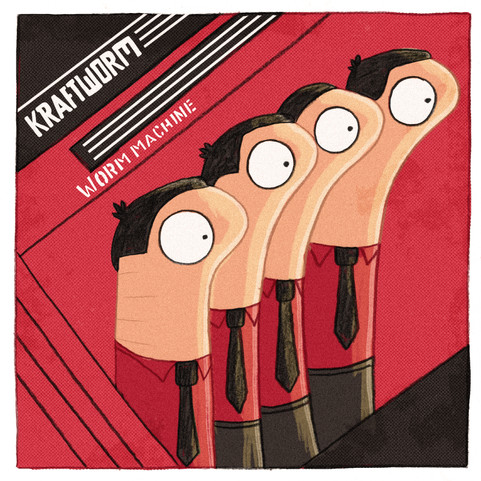 Kraftworm