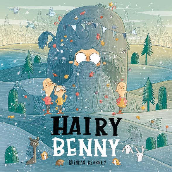 Hairy Benny
