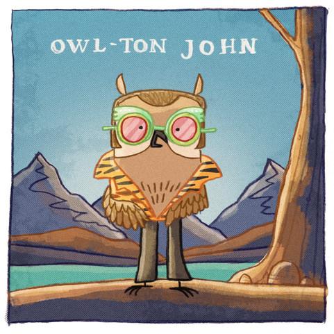 Owlton John