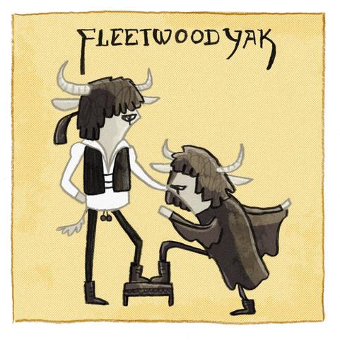 Fleetwood Yak