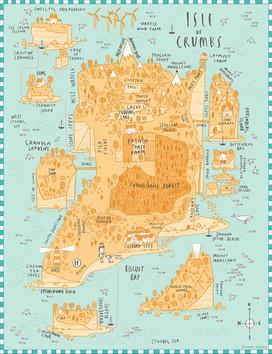 Isle of Crumbs