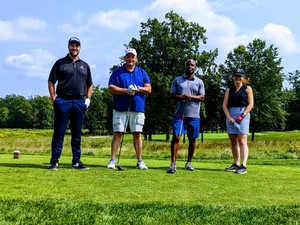DBIA Mid-Atlantic Golf Scramble