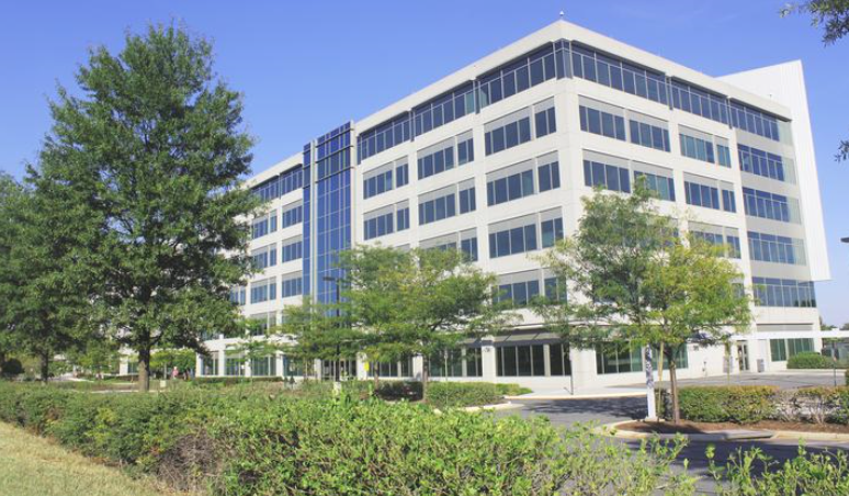 Walmart Labs leases large block of space in Northern Virginia