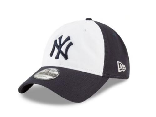 New Era New York Yankees Core Classic 9TWENTY Adjustable Hat