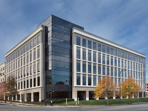 Project Spotlight: The Medical Pavilion at National Harbor