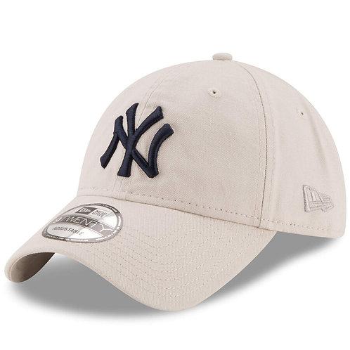 New Era New York Yankees Stone Core Classic 9TWENTY Adjustable