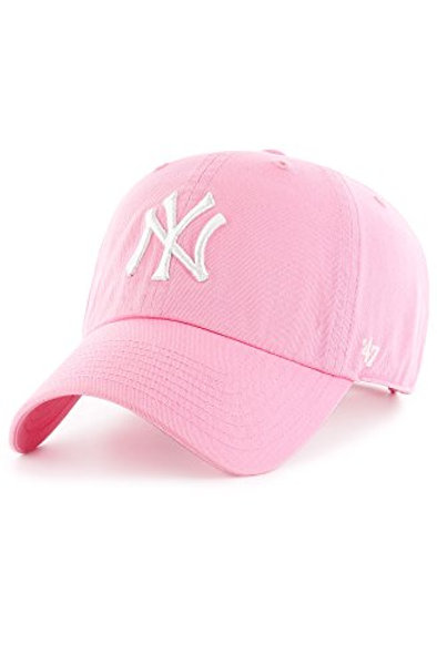 New York Yankees '47 Brand Rose Cleanup Adjustable Hat