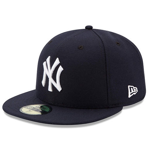 New York Yankees Authentic Game Performance Pro 59FIFTY On-Field Cap
