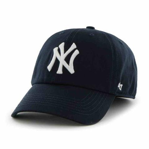 New York Yankees '47 Brand Navy Toddler Adjustable Hat