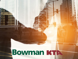 KTA Group will join Bowman