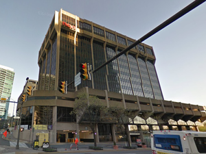 BISNOW: JAG Plans To Convert Rosslyn's RCA Building Into 423 Apartments