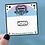 Thumbnail: Weirdo Word Pin