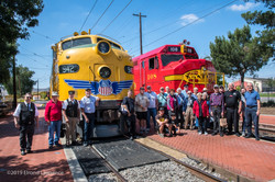 FIELD TRIPS -Group_UP942-ATSF108-2019-el