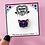 Thumbnail: Luna Cat Pin