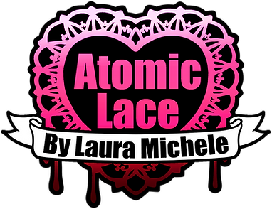 Atomic Lace Logo
