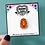 Thumbnail: Flame Pin