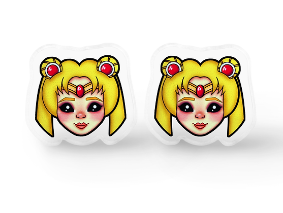 Usagi Earrings