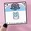 Thumbnail: Pastel Llama Pin