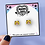 Thumbnail: Usagi Earrings
