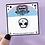 Thumbnail: Rebel Moon Child Skull Pin