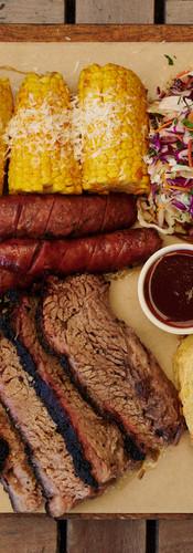 BBQ Feast Board
