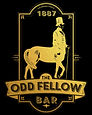Odd Fellow Bar - Norfolk Hotel