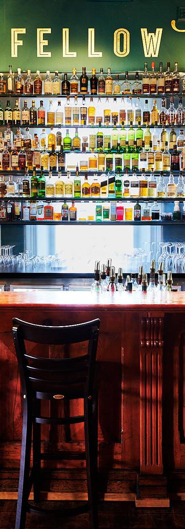 Odd Fellow Bar