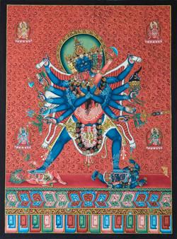 Chakrasambara