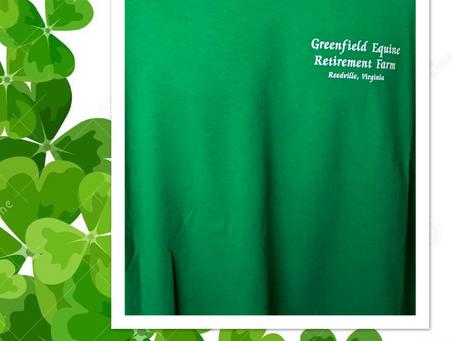 🍀🍀 Let's Celebrate St. Patrick's Day together🍀🍀