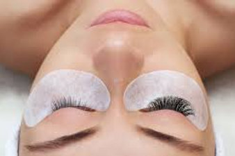 Professional Gel Lash Removal